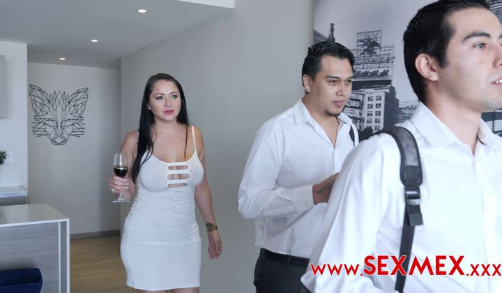 Big Boobs - Sexmex Pamela Rios Perverted Teachers Chap 6
